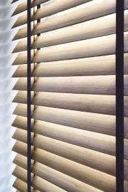 houten jaloezie
