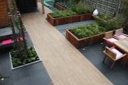 Bestrating tuin terras